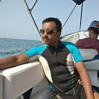 Anirban Banerjee's Photo