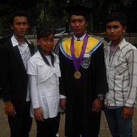 Arief Syafrullah's Photo