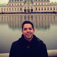 Wester Carvalho's Photo