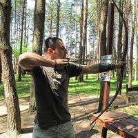 Vamekh Kherkheulidze's Photo