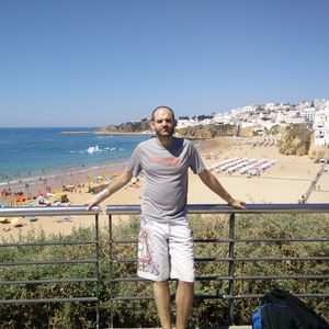 Meir Hol's Photo
