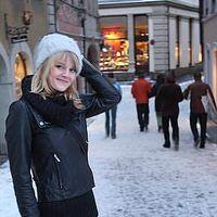 Olga Seehafer's Photo