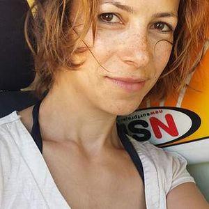 RACHEL CRISTINA's Photo