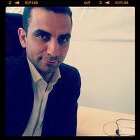Mohamed Hadrouj's Photo