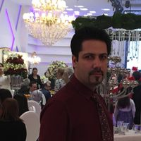 Farzad Sadeghi's Photo