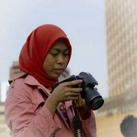 Yuni Arastya's Photo