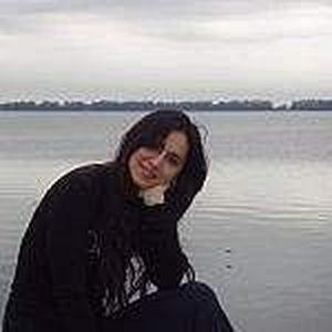 Lola Arias's Photo