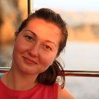 Victoria Shapovalova's Photo