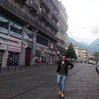 Assem Mzah's Photo