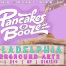 The Philadelphia Pancakes & Booze Art Show 's picture