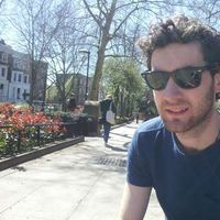 Josh Colenso's Photo