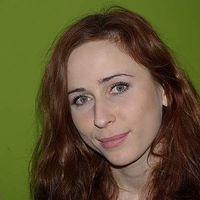 Kasia Kordowska's Photo