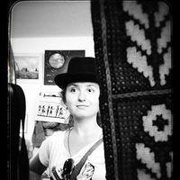 Sveta Smirnova's Photo