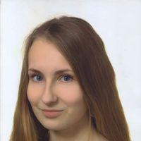 Оленка Олійник's Photo