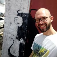 Christian Stieglmaier's Photo