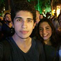 Cristian Garcia's Photo