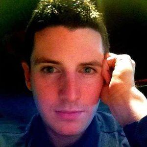 Nathan Roberts's Photo