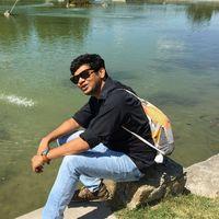 Akshay Jajoo's Photo