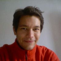 Kilian Müller's Photo
