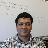 Bishnu Prasad's Photo