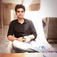 Mayank Bhatia's Photo