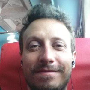 Filippo Rosso's Photo