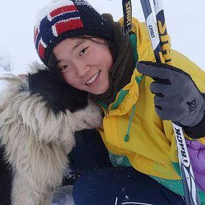 Yuki Zhang's Photo