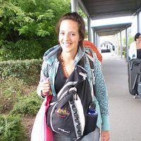 Viviane Denis-Ducharme's Photo