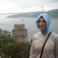 Nilufer Ceylan's Photo