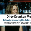 Monday - Movie night: Before the Sunrise's picture