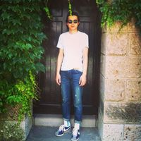 Yasuhiro Anno's Photo
