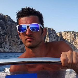 Enrico Cortelazzo's Photo