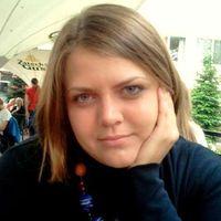 Olga IUZHYCHENKA's Photo