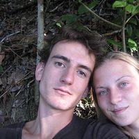 Sarah und Justus's Photo
