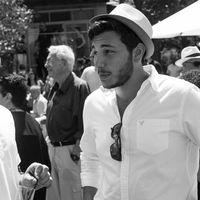 yuval gavriel  naim's Photo