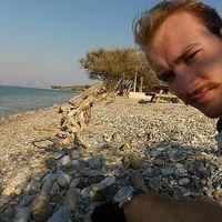 Kemal Burak ÖZ's Photo