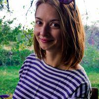 Olga Pryshko's Photo