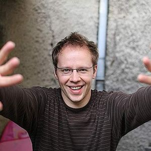 Igor Kronenberg's Photo