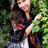 Tatiana Rezvaja's Photo