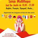 Soirée Multilingue's picture