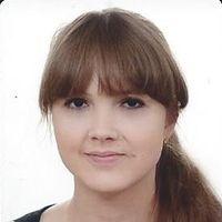Tereza Korychová's Photo