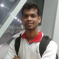 abhishek Munigial's Photo
