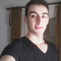 Abdelilah Boukari's Photo