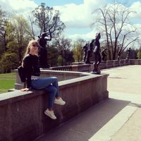 Xenia lobova's Photo