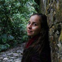 Alison Pardo's Photo