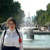 Katarzyna Tokarczyk's Photo