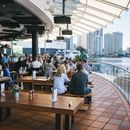 Socialize - Evening drinks/chill at Eagle St Pier's picture