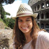 Rebecca Souza's Photo