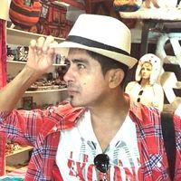 Cliver Raúl Arenas's Photo