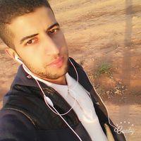 Hammaoui Mohammed's Photo